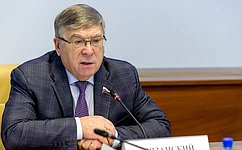 «Северным регионам» РФ при повышении МРОТ необходима поддержка— В.Рязанский
