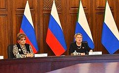 Е. Грешнякова: Хабаровский край обладает большим образовательным потенциалом
