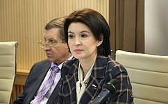 М.Павлова: Благотворительные вечера позволили оказать помощь сотням больных детей