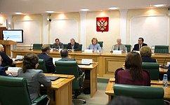 В.Матвиенко: Миссия российских учителей вТаджикистане будет содействовать развитию диалога стран икультур