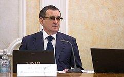 Н.Федоров провел ряд встреч врамках второго Совещания спикеров парламентов стран Евразии вСеуле