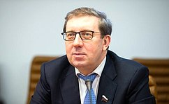 А.Майоров: Малые формы хозяйствования должны получать приоритетную поддержку