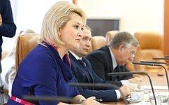 Л. Гумерова: Входе выборов граждане страны выступили засильную Россию