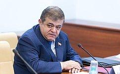 В. Джабаров: Создание широкой коалиции для борьбы сИГИЛ давно назрело