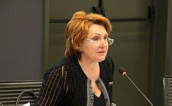 Н. Болтенко провела личный прием граждан всамом отдаленном районе Новосибирской области