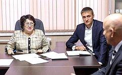 Бизнес должен быть социально ориентированным— Л.Талабаева