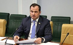 Ю. Федоров: Офсетные соглашения позволят регионам создать высокотехнологичные производства исэкономить собственные средства