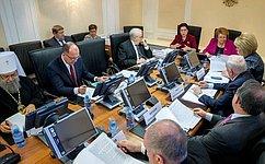 З.Драгункина: ВМордовии уделяется приоритетное внимание сохранению иразвитию культурного наследия