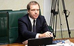 Комитет СФ поэкономической политике рекомендовал палате одобрить пакет законов озащите ипоощрении инвестиций