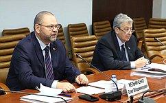 О. Мельниченко: Более половины регионов сегодня уже имеют завершенные проекты, построенные сприменением проектного финансирования