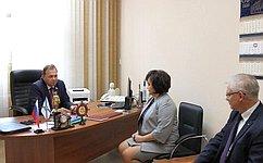 В. Павленко: Малый исредний бизнес наСевере нуждается вгосподдержке