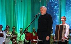 ВРеспублике Коми поддерживаются любовь кмалой родине икультурное наследие коми народа— В.Марков
