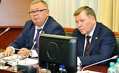 Бюджет Чувашии обеспечивает выполнение социальных обязательств ипредусматривает возможности для развития села— В.Николаев