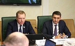 Комплексный подход кповышению инвестиционной привлекательности Челябинской области рассмотрел Комитет СФ поэкономической политике