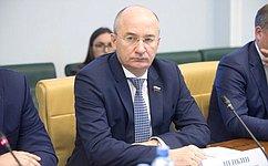 О. Цепкин: ВЧелябинской области комплексно подходят крешению вопросов поддержки семьи идетства