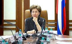 Г.Карелова: Использование материнского капитала станет удобнее