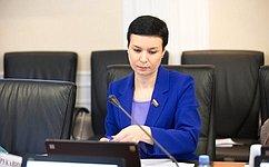 Вопросе одебюрократизации учительского труда уже приняло участие порядка 4000 педагогов— И.Рукавишникова