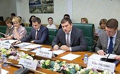 Реализация национальных проектов требует нового качества государственного управления, прямого диалога сгражданами— Н.Журавлев
