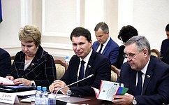 И. Зубарев: Большинству действующих вРеспублике Карелия очистных сооружений требуется реконструкция