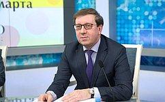 Всельском хозяйстве надо постепенно переходить надолгосрочное планирование— А.Майоров