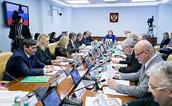 З.Драгункина: Белгородская область– один излидеров всфере модернизации системы профессионального образования среди регионов России