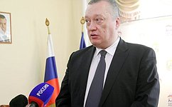 Сенаторы проинспектируют готовность Казани кЧМ-2018