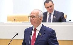 Одобрена ратификация соглашений между Правительством РФ иПравительствами Киргизии иТаджикистана опоставках нефти