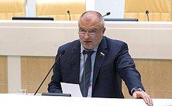 СФ назначил В.Петрова напост заместителя Генпрокурора РФ– Главного военного прокурора