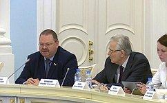 О.Мельниченко: Стратегия государственной национальной политики носит социально ориентированный характер