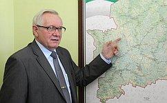 В. Марков: Восполнение рыбных ресурсов страны– большая системная работа