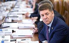 Нужно повысить вовлеченность органов местного самоуправления вдеятельность региональных проектных офисов— А.Шевченко