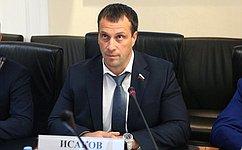 ВСовете Федерации обсудили правоприменительную практику арендных отношений впериод коронавирусной инфекции