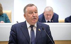 Сенаторы одобрили изменения взакон огражданстве Российской Федерации