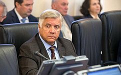 Новые рабочие места вучреждениях УФСИН можно создать через участие вреализации реформы ТКО— Ю.Волков