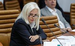 Факты геноцида наЮго-Востоке Украины будут фиксироваться Общественной комиссией— О. Ковитиди