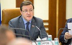 Д.Азаров: Необходимость финансовой дисциплины приобретает особую значимость