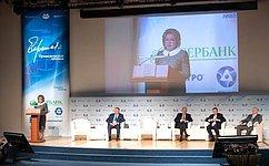 В. Матвиенко: Парламентское измерение межгосударственных отношений– мощнейший ресурс, который нужно задействовать шире