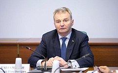 И.Каграманян: Наконференции «Медицина икачество» ежегодно проходит высокопрофессиональный обмен мнениями