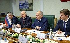 И. Умаханов: Мирное обустройство Сирии– воля народа этой страны