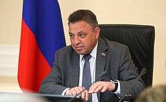В. Тимченко: Лучшие практики Астраханской области всфере работы социальных НКО могут получить развитие вдругих субъектах РФ