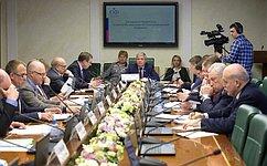Комитет СФ поэкономической политике рекомендовал палате одобрить введение уголовной ответственности захулиганство натранспорте