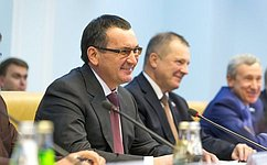 Российские регионы готовы кучастию всовместных проектах сВенгрией— Н.Федоров