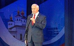 Н.Тихомиров: сотрудников органов внутренних дел Вологодской области отличают высочайший профессионализм иглубокое чувство ответственности задело, которому они служат
