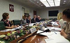 ВСФ рассмотрели поправки взаконодательство всфере контрактной системы для учреждений ипредприятий ФСИН