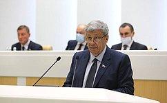 Сенаторы одобрили изменения вГрадостроительный кодекс РФ