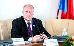С. Рыбаков переизбран главой постоянной комиссии МПА СНГ покультуре испорту