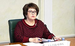Л. Талабаева: Реализация государственной программы послужит сохранению иразвитию культурного наследия Приморского края