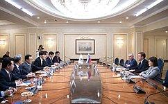 Частота контактов российских июжнокорейских парламентариев свидетельствует онацеленности нарезультат— А.Турчак