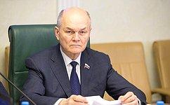 М.Щетинин: Развитие российско-китайских региональных связей— необходимое условие укрепления взаимодействия всфере АПК