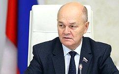 Сельское хозяйство ипроизводство зерна являются стратегическими секторами национальной экономики— М.Щетинин